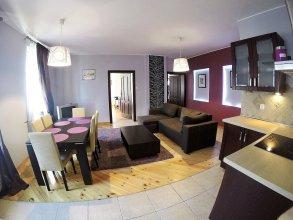 Victus Apartamenty - Etna