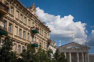 Vilnius Grand Resort (ex. Le Meridien Vilnius)