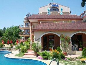 Perla Family Hotel