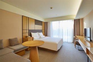 Ji Hotel Shanghai Hongqiao International Exhibition Center