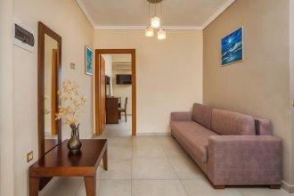 Golden Residence Family Resort