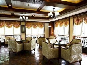 North Canal Boutique Garden Hotel- Tianjin