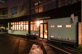 Tokyo Guest House Ouji Music Lounge - Hostel