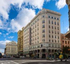 Hotel Madrid Gran Vía 25, managed by Melia