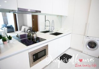 Inspired Homes @ KLCC Soho Suite#2