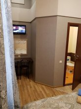 Apartments on Sumskaya 45