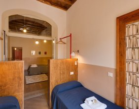 Rome Accommodation - Baullari III