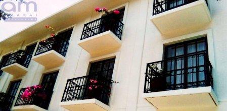 AM Amakal Hotel & Park