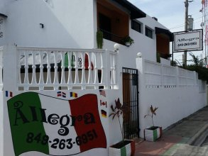 Guest house Residencial Allegra