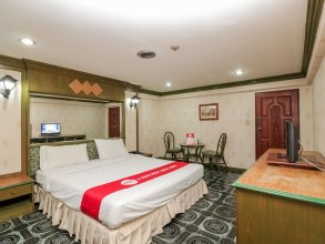 Nida Rooms Ratchadaphisek Golden Dome Walk