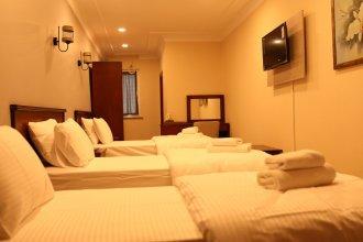 Lysa Hotel