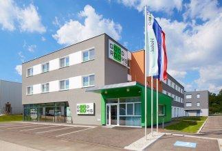Hotel Good Rooms Guntramsdorf