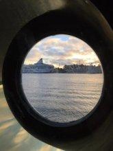 Hotellilaiva Isosaari Hotelboat Isosaari