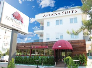 Antalya Suits