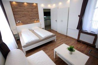 Dfive Apartments - Szervita