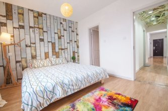 Warm Island Xujiahui 4 bedroom