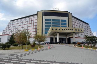 Korel Thermal Resort