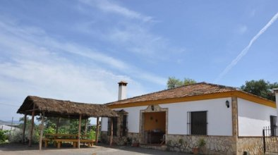 Chalet With 4 Bedrooms in Arcos de la Frontera, With Wonderful Mountai