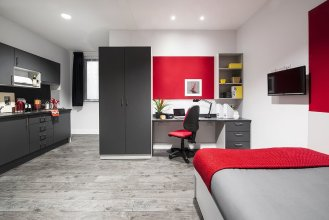 Arran House- Campus Accommodation