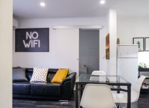 01 Nice Flat By Olivais