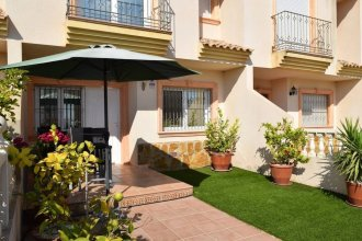 Charming 2-bed House in Los Dolses