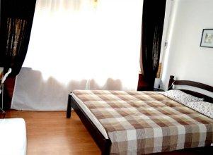 Меблированные комнаты 1 Арбат на Новинском