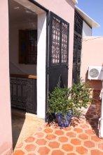 Riad Porte Des 5 Jardins