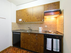 Apartment Allod-Park.50