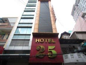 Hotel 25