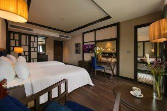 Lotus Aroma Sapa Hotel
