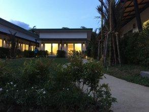 Maleesirin Oldtown Resort