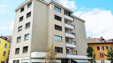 Ema House Serviced Apartments, Aussersihl - 1 Bedroom