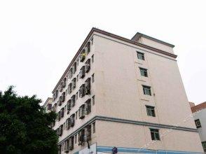 QQ Qingyuan Hostel
