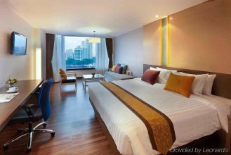 Bangkok Hotel Lotus Sukhumvit - Managed by AccorHotels