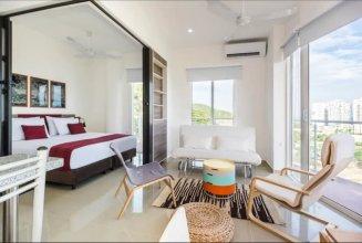 Apartamento Suiteline Plus-fenix