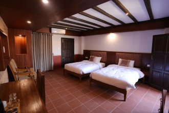 Pahan Chhen - Boutique Hotel