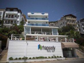Rhapsody Hotel Kaş