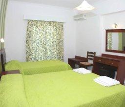 Amoudi Studios Apartments Hotel