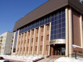 Отель Медвежий Угол
