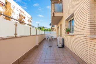 Apartment With 2 Bedrooms in Lloret de Mar, With Wonderful City View, Shared Pool, Furnished Terrace - 500 m From the Beach