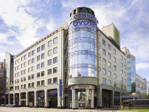 Отель Novotel Moscow Centre