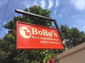 BoBo's Bed & Breakfast