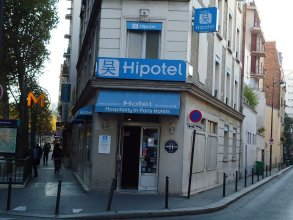 Hipotel Paris Belgrand