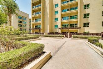 Short Booking - 1 BDR Apartment Greens