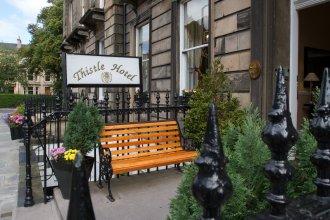 Edinburgh Thistle