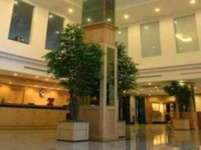 Le Cassia Hotel