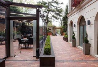 FM Deluxe 2-BDR Apartment with Pool - Villa Mare, Varna region