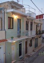 Reggina's zante house