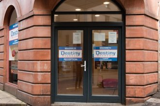 Destiny Student - Cowgate (Campus Accommodation)