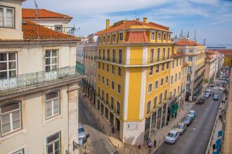Casual Belle Epoque Lisboa